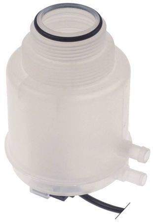 Dihr Salzbehälter für Spülmaschine Electron500, HT11-T ø 90mm
