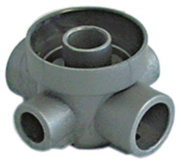 Colged Wascharmkreuz für Spülmaschine BETA-240, ONYX-40