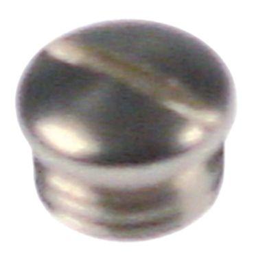 Colged Endkappe für Spülmaschine S54, 43, 54 für Nachspülarm