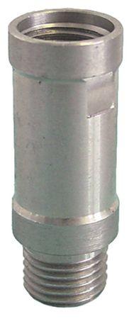 Nachspülrohr für Spülmaschine Silanos 700, 600, 1000, E1000