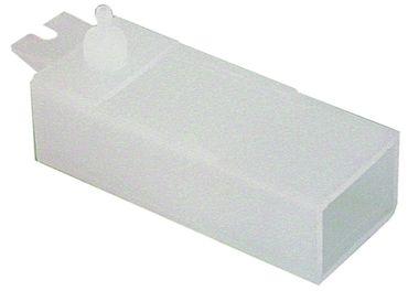 Angelo-Po Luftfalle für Spülmaschine Band, Spülmaschine Haube