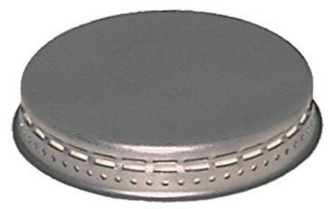 Ambach Brennerdeckel ø 65mm für Gasherd GHG-70, Gasbackofen