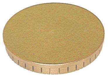 Ambach Brennerdeckel ø 90mm für Gasherd HGG-120, HGG-80, HGG-85