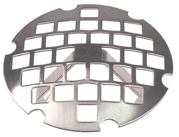 Ablauffilter für Lainox ME101T, HME101P, Cookmax 212002, 212010
