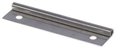Icematic Scharnier für Eisbereiter D310 EP oben Länge 81mm