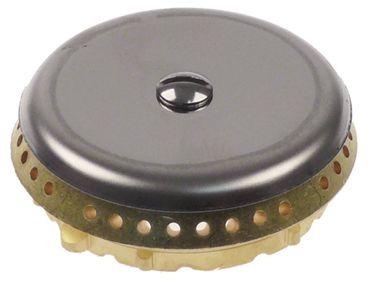 MBM-Italien Brennerdeckel für Gasherd ø 70mm