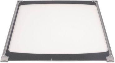 Rational Glasscheibe für Kombidämpfer CM61, SCC61 Breite 508mm