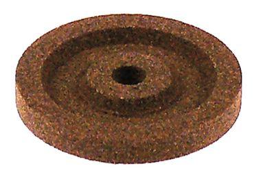 Schleifstein für Aufschnittmaschine Sirman PERLA 250 CE DOM H370