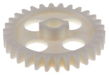 Dynamic Zahnrad für Salatwaschmaschine E10, E20 Achsaufnahme 14mm