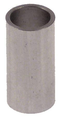 Abstandsbuchse für Mixer Innen 8mm Aussen 10mm Länge 20mm