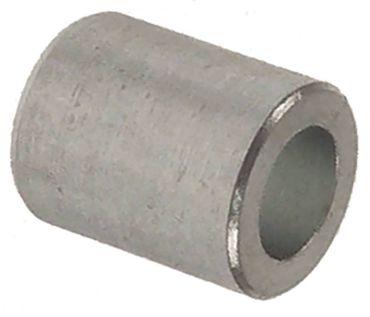 Amatis Buchse für Aufschnittmaschine Aussen 8mm Höhe 10mm
