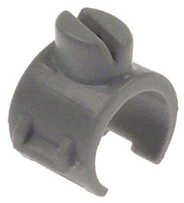 Colged Nachspüldüse für Spülmaschine Protech-811, Silver50