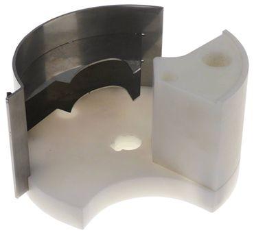 Presseinsatz für Zitruspresse komplett ø 219mm Höhe 122mm