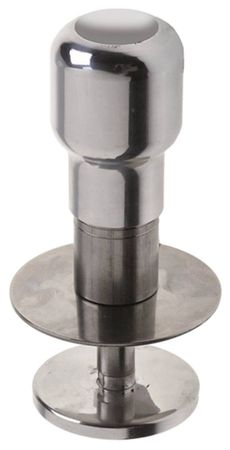 Kaffeepresser ø 53mm Aluminium