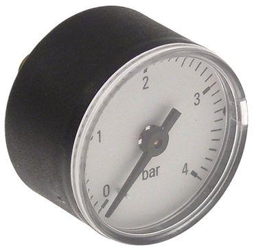 Eloma Manometer für Kombidämpfer GENIUS, MB, 1011, 611 mittig