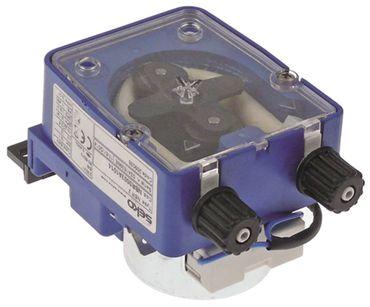 SEKO NBR 3 Dosiergerät für Spülmaschine Colged Steeltech-360 L