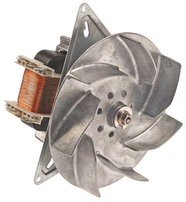 ebm-papst Heißluftventilator 240V 0,1A