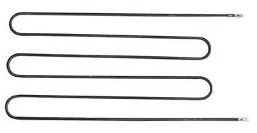 Palux Heizkörper für Salamander 686018 Anschlussabstand 201mm