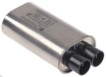 ACP HV-Kondensator CH85-21095 für Mikrowelle RFS518TS, DFS18E