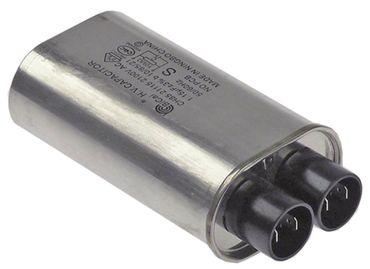 HV-Kondensator CH85-21115 für Mikrowelle Breite 52mm 50/60Hz