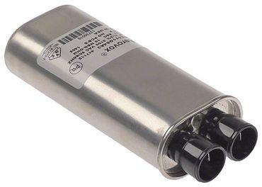 ACP HV-Kondensator N50H2111G64A3 für Mikrowelle DEC11E2, HDC5112