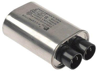 ACP HV-Kondensator CH85-21110 für Mikrowelle RMS510T, RMS510D