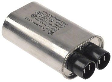 ACP HV-Kondensator CH85-21120 für Mikrowelle RCS511TS, RCS511DSE