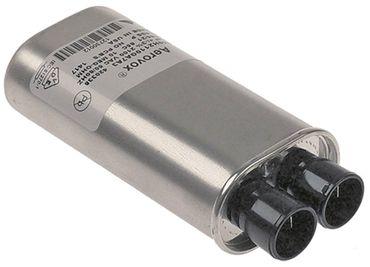 ACP HV-Kondensator N50H2110GA7A3 für Mikrowelle AXP20, RC524TS2