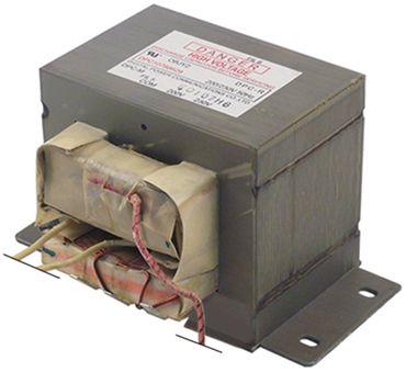 ACP HV-Transformator DPC10788629 für Mikrowelle MXP5223TL 50Hz