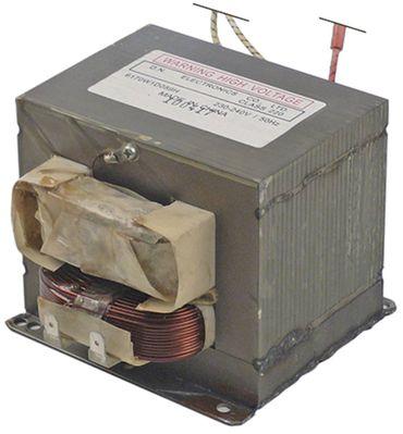 ACP HV-Transformator 6170W1D089H für Mikrowelle DFS11EA, RCS511A