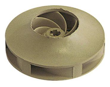 Laufrad für Spülmaschine Hoonved UNI48CD, INDY48F, CM48 D40