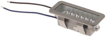 MCC-Trading-International LED-Lampe für RN700, RC700 Breite 32mm