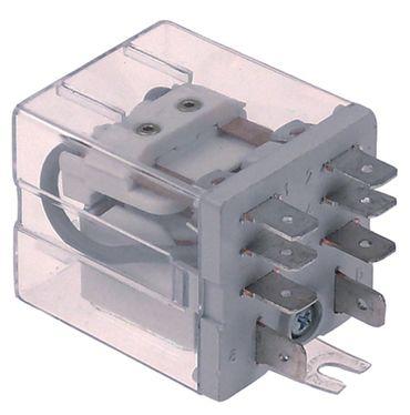 Luxia Leistungsrelais für Spülmaschine K1300, POLY2000 2CO 16A