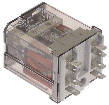 FINDER 62.32.8.230.0000 Leistungsrelais Anschluss F4,8 2CO 16A 16A