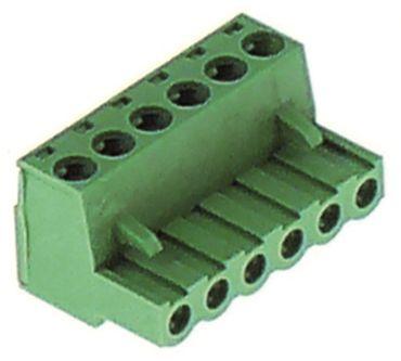Bezzera Leiterplattenklemme für Kaffeemaschine B2000 6-polig