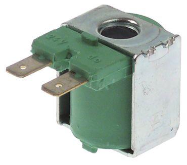 TP Magnetspule Aufnahme ø 9mm 9mm 24VDC 24VDC