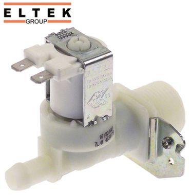 ELTEK Magnetventil für Spülmaschine Öztiryakiler OBK1500 1-fach