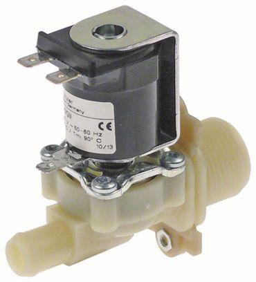 MÜLLER Magnetventil für Küppersbusch CED120, CED220, CEC120 WKS