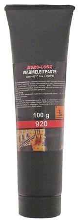 Wärmeleitpaste Tube 100g max. Temperatur 200°C -40 bis +200°C