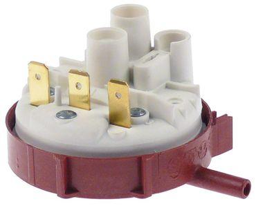 Mach Pressostat für MLP60E, MLP80, MLP60 Anschluss 6mm 200/60mbar