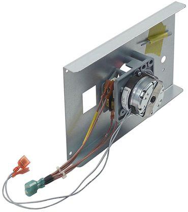 CDC 15002F1 Timer Umbausatz 50Hz Laufzeit 15min 1 230V