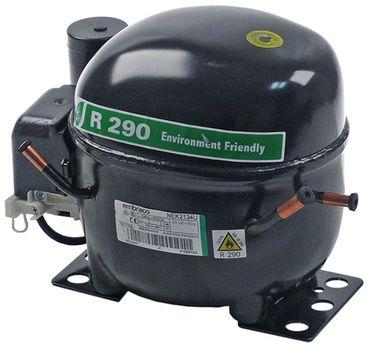 EMBRACO-ASPERA NEK2134U Kompressor für IARP LBP 50Hz 11kg 9,99cm³