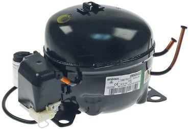 EMBRACO-ASPERA EMX26CLC Kompressor LBP 50Hz 7,51kg Kältemittel R600a