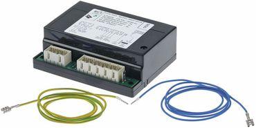 RV CONSTUCTIONS ELECTRIQUES Zündelektronik für MKN