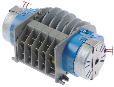 FIBER P255J05MEV6 Timer 50/60Hz 2 AC 230V