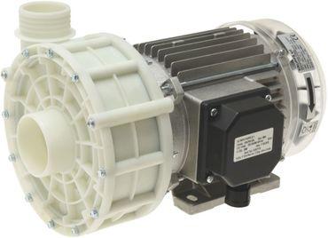 ELEKTROPUMPE OP MEC80.T270SX 2,80HP mit Motorschutzschalter