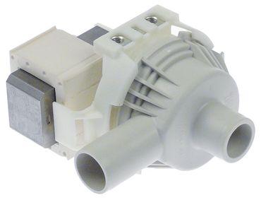 HANNING DPN25-347 Ablaufpumpe Ausgang 24mm Eingang 24mm 50Hz 30W