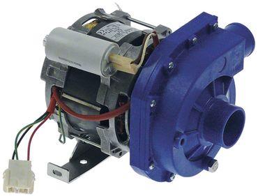 LGB ZF340SX Pumpe Anschluss kodierter Stecker Ausgang 38mm 50Hz M8