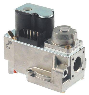 Electrolux Gasventil VK4105A 60mbar 15-60mbar 32x32mm 50/60Hz