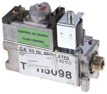 "Fagor Gasventil VR4605V 50Hz Erdgas Gasausgang 1/2"" 230V"
